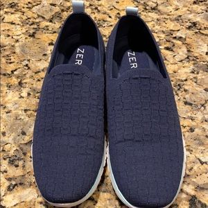 Cole Haan zero grand slip on shoes size 8,5